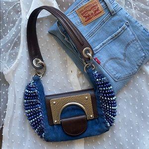 DVF Diane Von Furstenberg mini bag